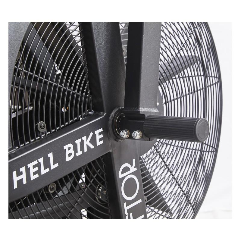 Hell Bike by crossliftor
