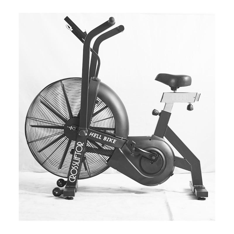 AirBike by Crossliftor Hell Bike