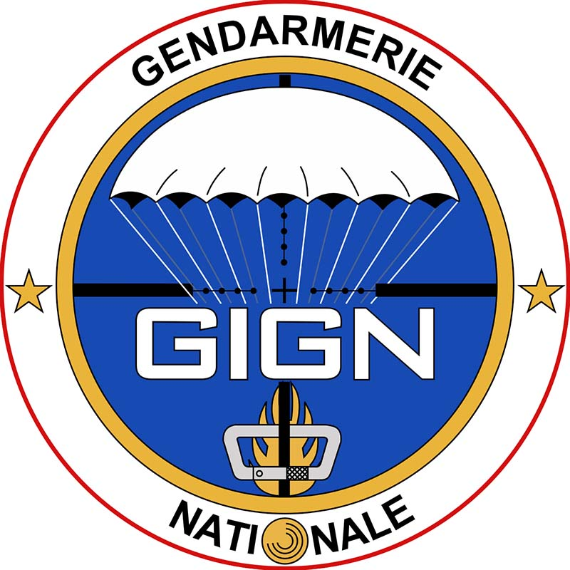 CrossFit Groupe d'Intervention de la Gendarmerie Nationale