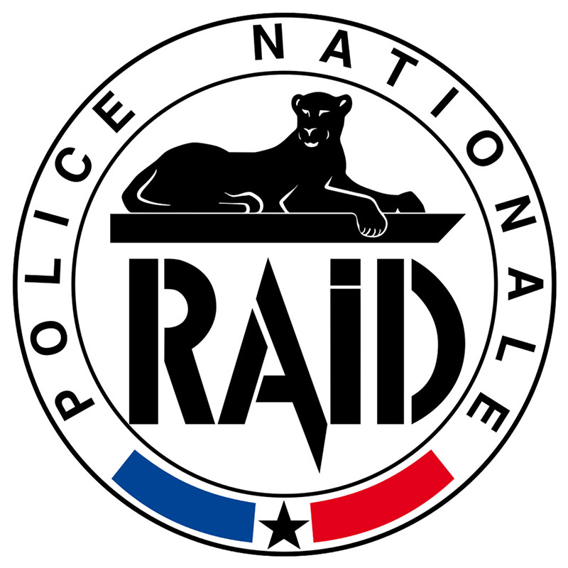CrossFit RAID Recherche Assistance Intervention Dissuasion Police Nationale
