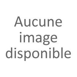 Cible Acier Noire