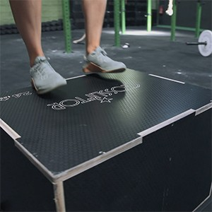 PLYOBOX CROSSFIT
